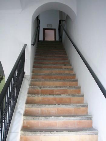 09 Escalera