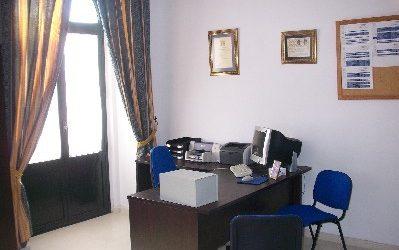 Horario de apertura de Secretaría.