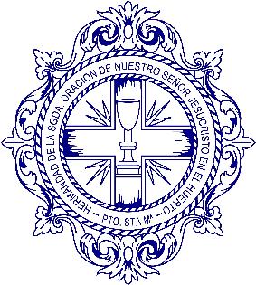 Eucaristía apertura del curso cofrade.