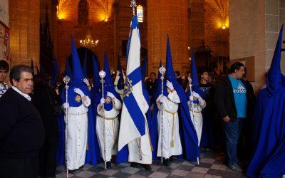 Eucaristía de acción de gracias por el aniversario fundacional.