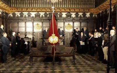 Celebrado el Cabildo de toma de horas del Consejo Local HH. y CC.
