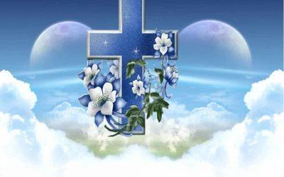 Eucaristía por nuestros Hermanos difuntos.
