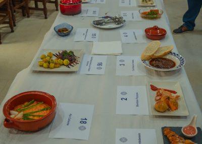 VII Concurso gastronómico «LA TAPA DE CARIDAD»
