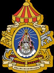 Actos de la Basílica para la Semana Santa.