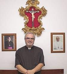 Carta parroquial