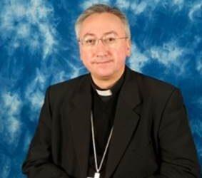 Nombramiento del nuevo Obispo para nuestra Doiocesis.